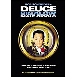 Deuce Bigalow Male Gigolo (1999)