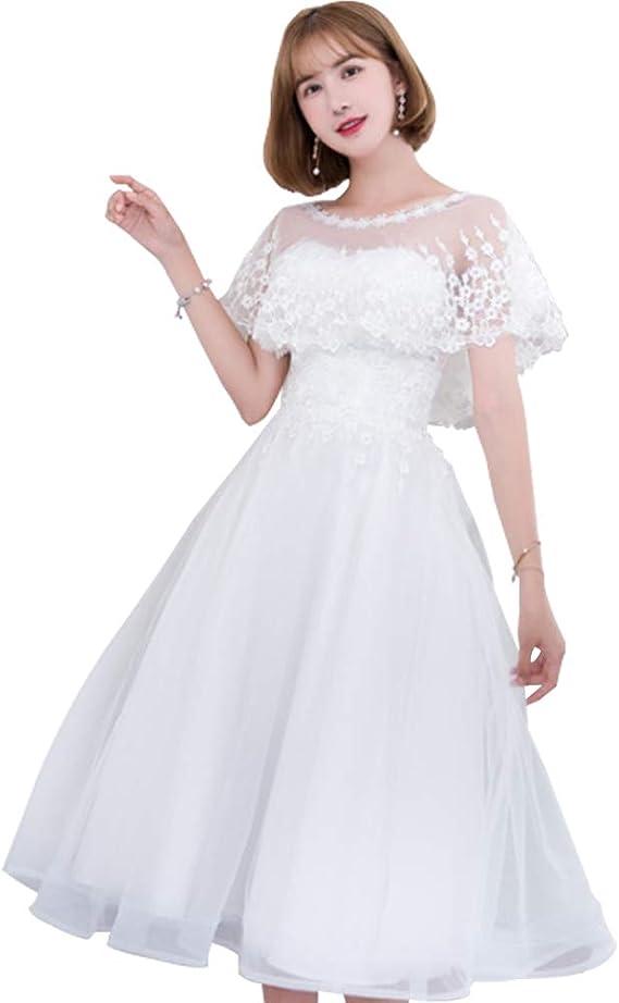 ドレス 結婚式