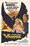 Atom Age Vampire POSTER Movie (27 x 40 Inches - 69cm x 102cm) (1960)
