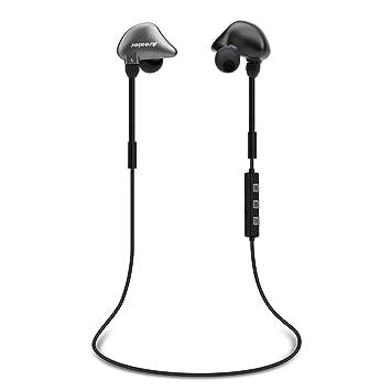 Arealer Q6 Auriculares Bluetooth 4.1 Deportivos Auriculares Estéreo Inalámbricos Manos libres con micrófono para iPhone 6S 6 iPad iPod LG Samsung S7 y otros ...