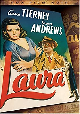 Laura (Fox Film Noir)