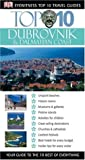 Top 10 Dubrovnik and Dalmatian Coast, Jenny McKelvie and Robin McKelvie, 0756615534