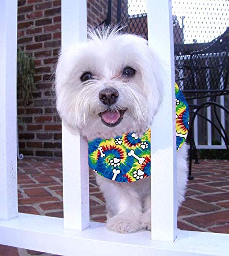 (Puppy Bumpers Limited Edition Tie Dyed Bones (Up to 10