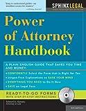 Power of Attorney Handbook, Edward A. Haman, 1572485353