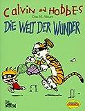 Calvin und Hobbes, Bd.16, Die Welt der Wunder