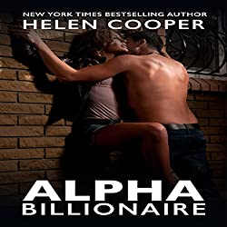 Alpha Billionaire, Book 3