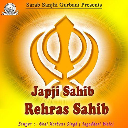 Bhai Harbans Singh Ji-Jagadhari Wale