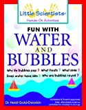 img - for Fun With Water and Bubbles book / textbook / text book
