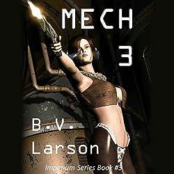 Mech 3: The Empress