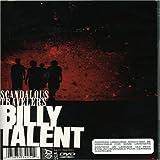 Billy Talent: Scandalous Travelers