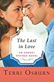 The Last in Love (Ardent Springs)