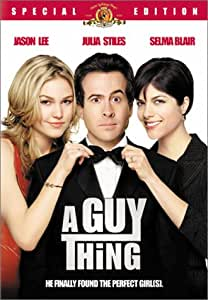 A Guy Thing (Special Edition) [Import]