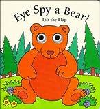 A Bear!, Melinda Lilly, 0843178671