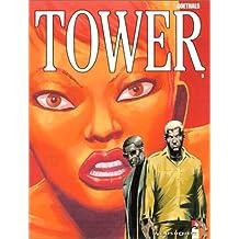 TOWER T03 : CAVALIER SEUL