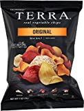 Kyпить TERRA Original Chips with Sea Salt, 1 oz. (Pack of 24) на Amazon.com