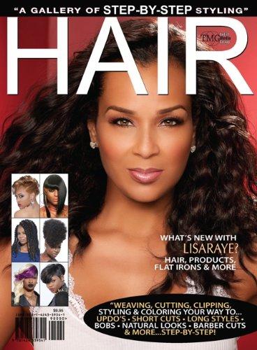 Gallery of Hair \u0026 Braids Step,by,Step Magazine Vol. 8 Total