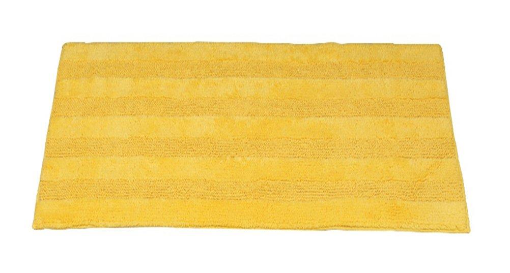 LivebyCare Multi-Size Cotton Terry Area Door Mat Bath Floor Rug Runner Non-Slip Doormat Entry Carpet Decor Front Entrance Indoor Outdoor Mats Bathroom for Hallway Sitting Room Corridor Bedchamber