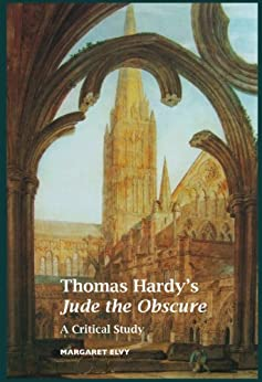 jude the obscure critical essays Analysis of jude the obscure - sample essay jude the obscure was panned by critics upon its release towards the end of the nineteenth century the criticism had such an effect on hardy that he wasn't to write another novel before his death.