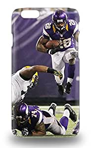 Slim Fit Tpu Protector Shock Absorbent Bumper NFL Minnesota Vikings Adrian Peterson #28 3D PC Case For Iphone 6 ( Custom Picture iPhone 6, iPhone 6 PLUS, iPhone 5, iPhone 5S, iPhone 5C, iPhone 4, iPhone 4S,Galaxy S6,Galaxy S5,Galaxy S4,Galaxy S3,Note 3,iPad Mini-Mini 2,iPad Air )