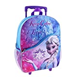 fa26b91b61dd Top 10 Frozen Roller Backpacks For Kids of 2019 - Best Reviews Guide