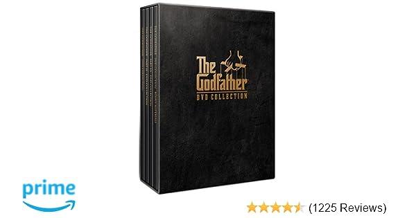... (The Godfather   The Godfather  Part II   The Godfather  Part III)   Marlon Brando 9ccf130028