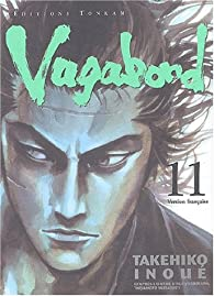 Vagabond, tome 11 par Takehiko Inoué