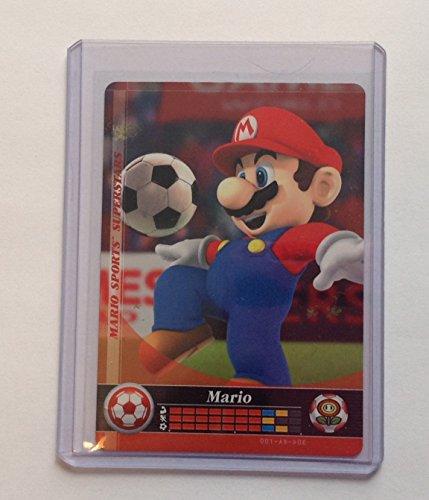 super mario soccer - 7