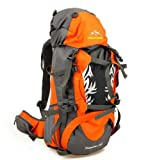 Masalong Hiking Backpack 20in Long (45l + 5l) Review