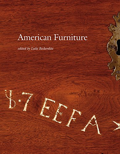 - American Furniture 2015 (American Furniture Annual)
