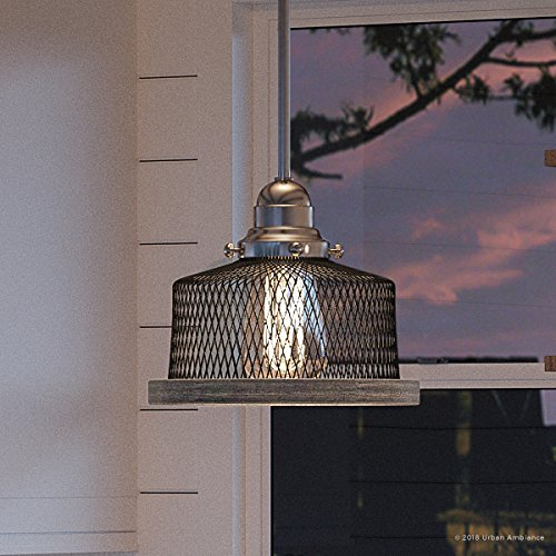Luxury Vintage Pendant Light, Small Size: 7