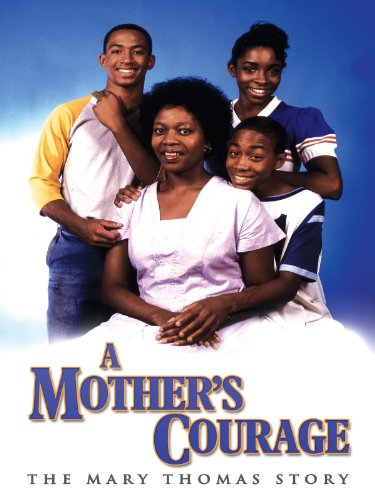 The Mother's Courage: Mary Thomas Story (1989 Detroit Pistons)