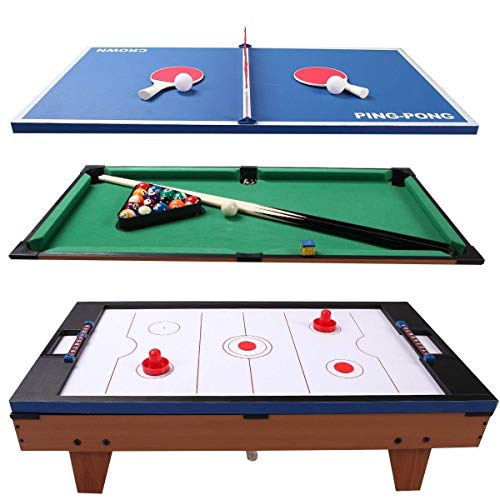 used air hockey table - 4