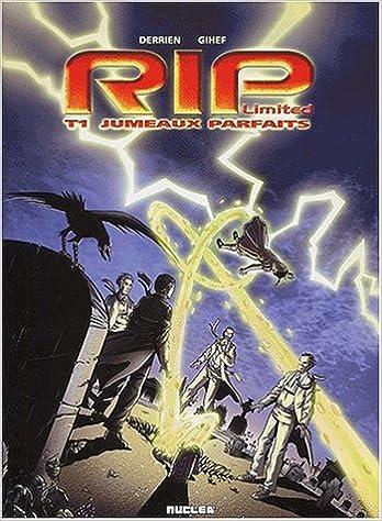 Livres R.I.P. LTD, tome 1 pdf, epub