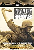 INFANTRY FIREPOWER - SCORCHED EARTH DVD BRAND NEW