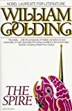 The Spire, William Golding, 0156847418