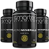 (3 Bottles) Powerful ZINC Glycinate from