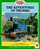 Trust Thomas (Adventures of Thomas the Tank Engine)