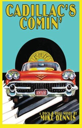 Download Cadillac's Comin' pdf epub