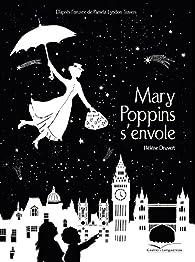 Un petit tour avec Mary Poppins par Hélène Druvert