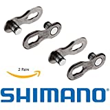 Shimano 11 Speed Quick-Link Connector SM-CN900 Silver
