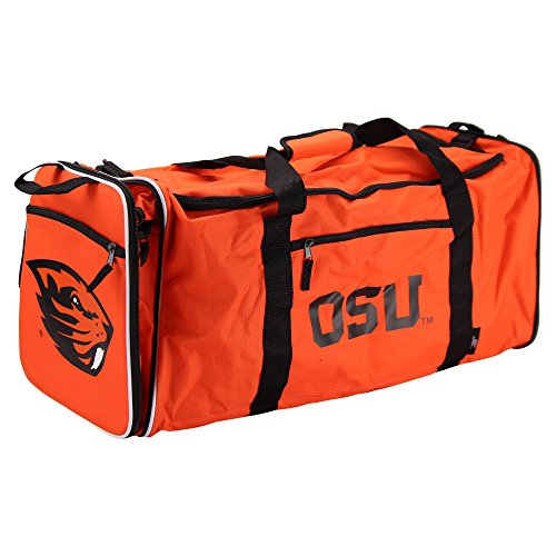NCAA Team Logo Extended Duffle Bag (Oregon State Beavers)