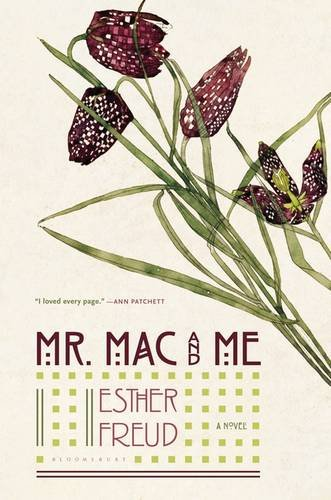 Download Mr. Mac and Me ebook
