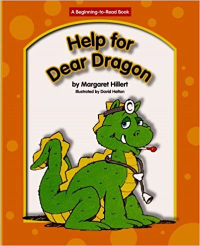 Help for Dear Dragon (Beginning-To-Read - Dear Dragon (Library))