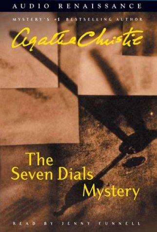Download The Seven Dials Mystery ebook