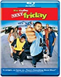 Next Friday (BD) [Blu-ray]