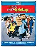 Next Friday (BD) [Blu-ray]