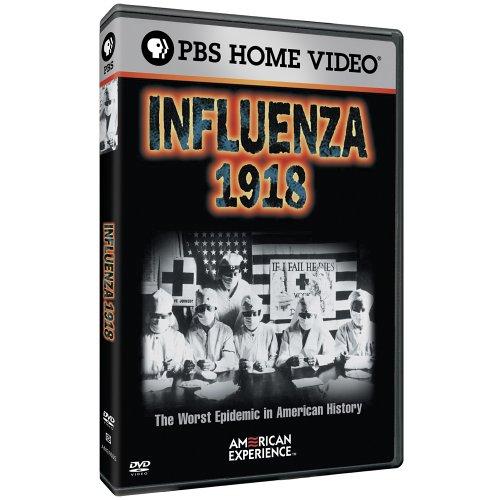 American Experience   Influenza 1918