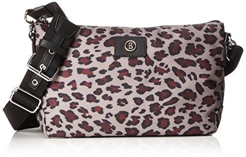 Green Women's Cross Bogner Body 415 New Rose Bag Slate aZnwYq