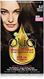 Garnier Olia Oil Powered Permanent Hair Color, 5.0 Medium Brown