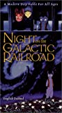 Night on the Galactic Railroad [VHS]